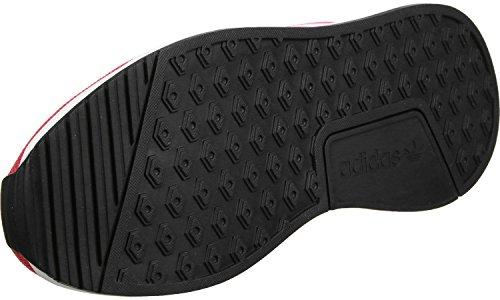 adidas X_plr J, Zapatillas Unisex Niños Rosa