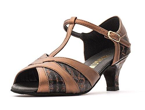 Ladies All Colours Social Ballroom Dance Shoes Helen 2
