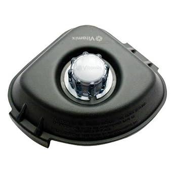 Vitamix 15985 tapa de goma para de dos piezas Advance contenedor ...
