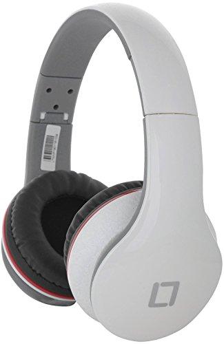 Live Tech HP 19 Headphone With Mic (White)