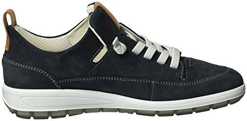 Dames De Sport Selle Chaussures bleu Tokyo Ara Bleu rCntqxrPw
