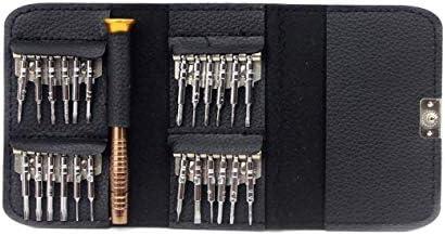 JF-8129 24で1プロフェッショナル多機能ドライバーセット携帯電話修理ツールキット携帯電話修理ツール-マルチカラー
