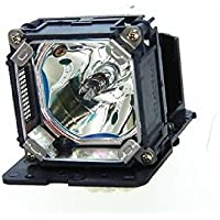Amazing Lamps LT-55LP / 50020064 Replacement Lamp in Housing for NEC Projectors