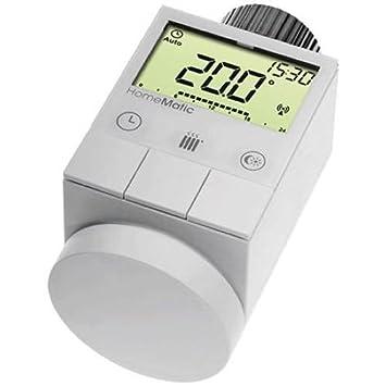 HomeMatic – Conjunto de termostatos Calefacción actuador – Hm de CC de RT de DN –