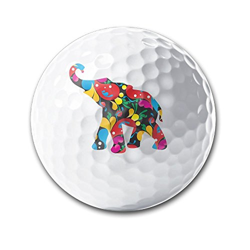 Golf Like A Flower Golfball With Easy To Carry Number Of 392 Peak Holes Of Boys/Girls/Sports/Sports/Fitness/Friend - Feel I New Like Sunglasses