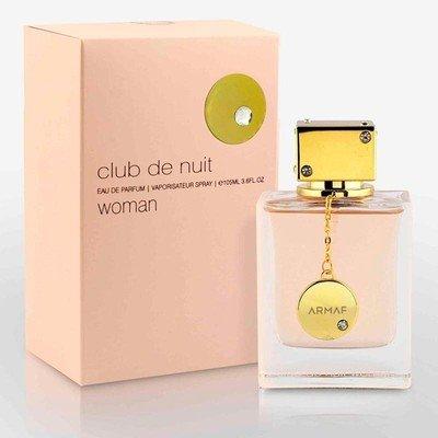 (Armaf Club De Nuit EDP - 100 Ml(for Women))