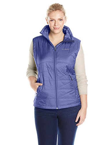 Columbia Womens Plus Size Mighty