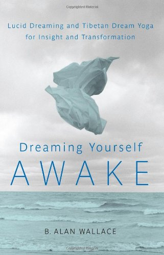 Dreaming Yourself Awake Tibetan Transformation product image