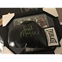 $65 » Micky Ward Autograph Boxing Glove Red