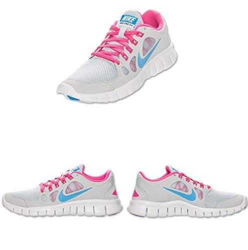 Nike Calzado deportivo Formación PR PLATINUM / BL HR-PNK FL-WHITE