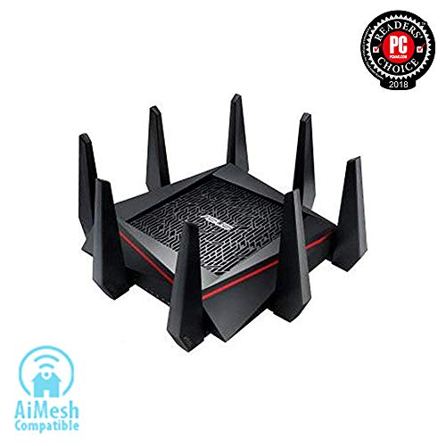 RT-AC5300 IEEE 802.11ac Ethernet Wireless Router