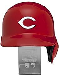 Cincinnati Reds MLB Rawlings Full Size Cool Flo Baseball Helmet