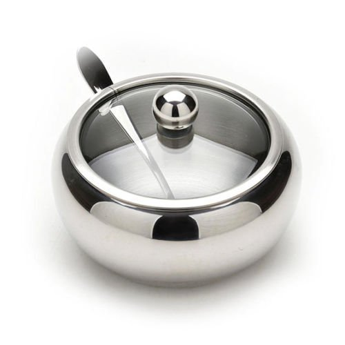 Sugar Bowl Spoon - 6