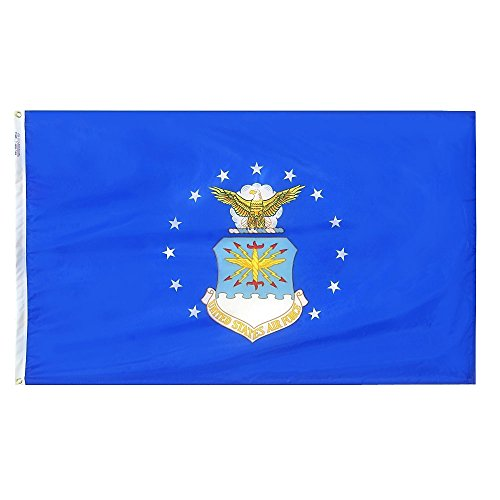 Air Force Flag (4 ft. x 6 ft.)