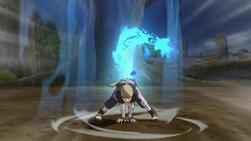 Infogrames Naruto Shippuden: Ultimate Ninja Storm 3 - Full ...
