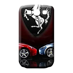 samsung galaxy s3 Excellent Protective Eco-friendly Packaging mobile phone carrying shells Aston martin Luxury car logo super