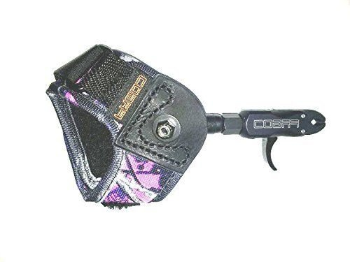 Cobra Pro Caliper Jr Release Muddy Girl Youth Model