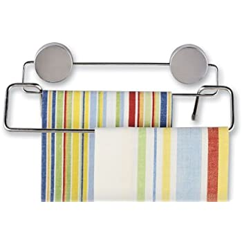 Amazon Com Better Houseware 2409 Magnetic Double Towel