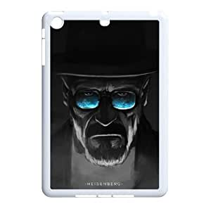 Art Paintings Breaking Bad phone Hard Plastic Case For Apple iPad mini RCX072199