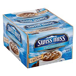 Swiss Miss Marshmallow, Hot Cocoa Mix, 36.5 - Chocolate Marshmallows Hot