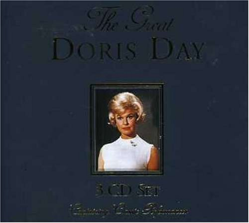 Doris Day - The Great Doris Day By Day, Doris - Zortam Music