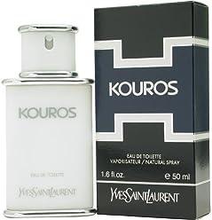 Kouros Edt Spray 1.6 Oz By Yves Saint Laurent SKU-PAS416841