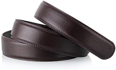 Taco Mocho Belt Strap NEN Automatic Belts Without Buckle Leather Belt Whole