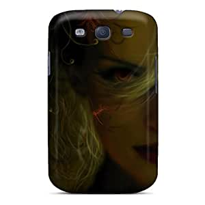 IFTgx3615exIjv See Me Close Fashion Tpu S3 Case Cover For Galaxy