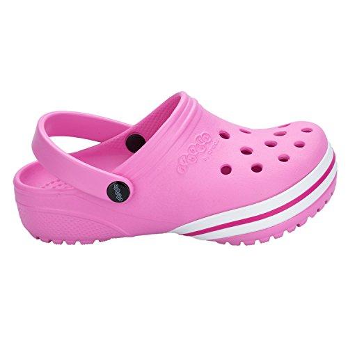 Crocs , Mädchen Schnürhalbschuhe