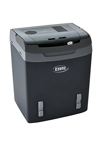 Amazon.es: EZetil E32 M SSBF Nevera portátil termoeléctrica 12V ...