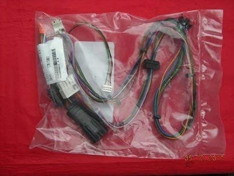 Vaillant Ecotec pro Plus Válvula Desviadora Cableado 0020128697