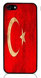 Turkish flag Hard Case for For iphone 6 plus 5.5 Special Design