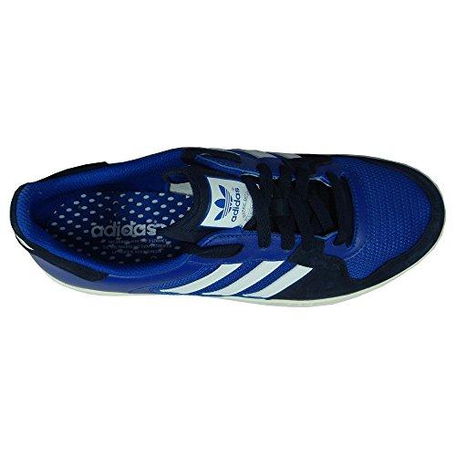 Adidas TENNIS COURT TOP Blau Q20159