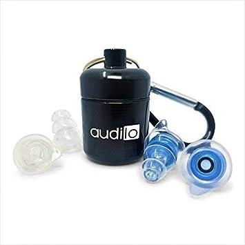 sortie d'usine ordre collection de remise Bouchons d'Oreilles Audilo Musique. Protection Auditive pour ...