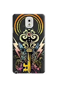 High Quality TPU Snap-On PHONE Case Hard Cover with new fashionable pictures For Samsung GALAXY Note3
