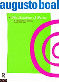 Book The Rainbow of Desire: The Boal Method of Theatre and Therapy by Augusto Boal (1994-12-15)