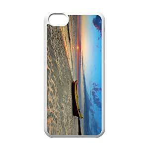 Protection Cover Hard Case Of Boat Cell phone Case For Iphone 5C