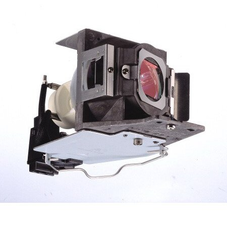 LCD Projector Replacement Lamp Bulb Module for Mitsubishi HC7000 HC6500 with Housing Cage