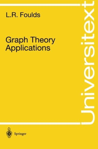 Download Graph Theory Applications (Universitext) Pdf