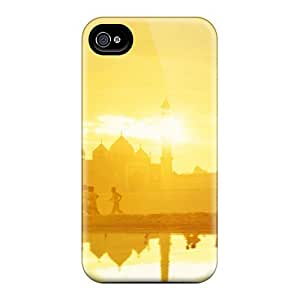 New DaMMeke Super Strong Million Dollar Arm Tpu Case Cover For Iphone 5/5s