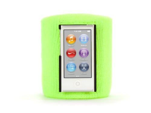 Griffin Citron SportCuff Wristband case for iPod nano (7th gen.)