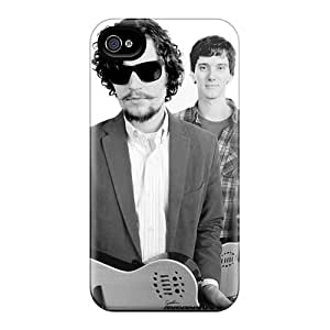 CristinaKlengenberg Iphone 4/4s Scratch Protection Mobile Cover Customized Vivid Rolling Stones Pictures [bmU9028NmdX]