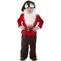 Little Boys' Dwarf Costume