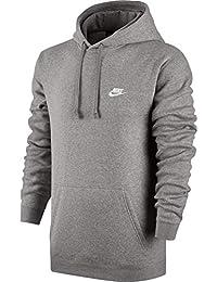 new york bf8b8 32d89 Sportswear Men s Pullover Club Hoodie · Nike
