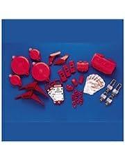 Brady 65779 Combination Lockout Starter Kit (1 Kit)