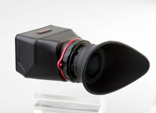 Kamerar MagView 16:9 16/9 3.2'' LCD Screen Viewfinder View Finder LCDVF For Canon 5D MarkIII Canon 1DX by Kamerar