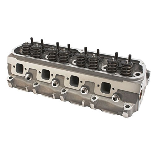 Big Block Ford Heads - Flotek 203505 Aluminum Cylinder Head for Small Block Ford