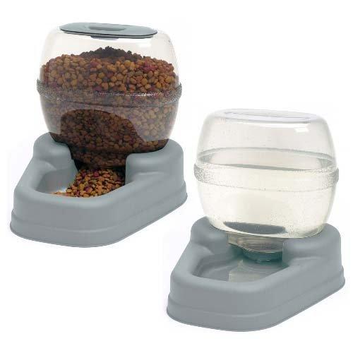 Petite Gourmet Pet Food and Water Combo Pack, My Pet Supplies