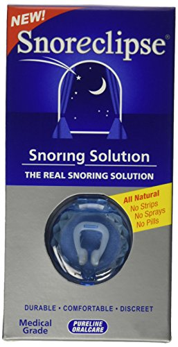 Snoreclipse Snoring Solution