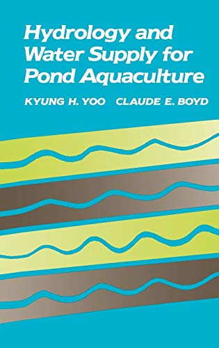 Hydrology and Water Supply for Pond Aquaculture ()